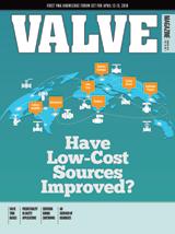 Valve Magazine Fall 2017