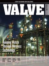 Valve Magazine Fall 2013