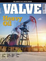 Valve Magazine Spring 2015