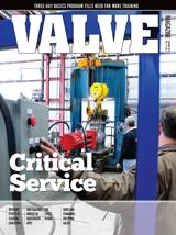 Valve Magazine Summer 2015