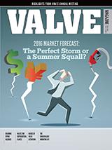 Valve Magazine Fall 2015