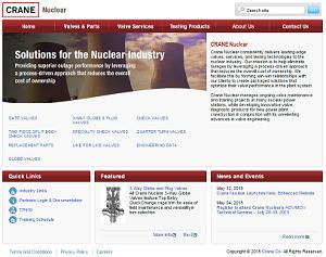 crane nuclear website