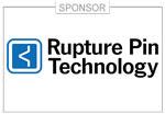 Rupture Pin Technology