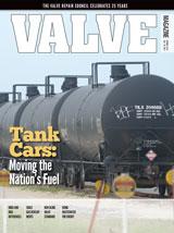 Valve Magazine Spring 2014